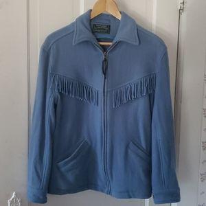 Ralph Lauren Country blue jacket